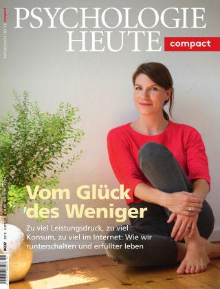Psychologie Heute Compact 58_2019