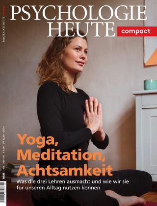 Psychologie Heute Compact 60_2020