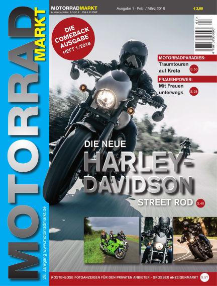 Motorradmarkt