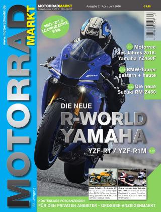 Motorradmarkt 02/2018
