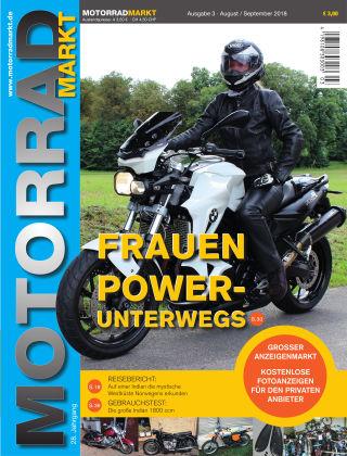 Motorradmarkt 03-2018