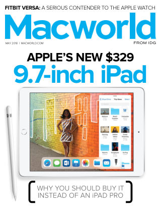 Macworld May 2018