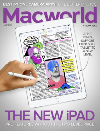 Macworld Jun 2018