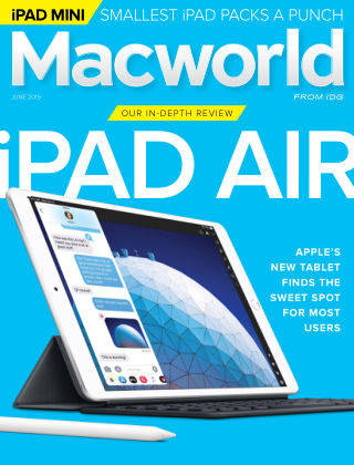 Macworld Jun 2019