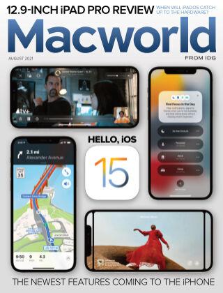 Macworld August-21