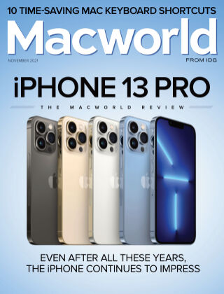 Macworld November-21