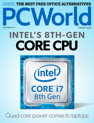 PCWorld Dec 2017