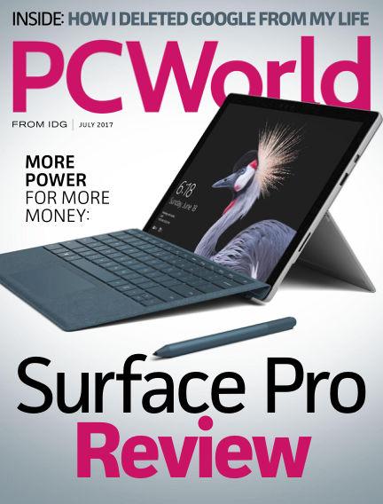 PCWorld July 05, 2017 00:00
