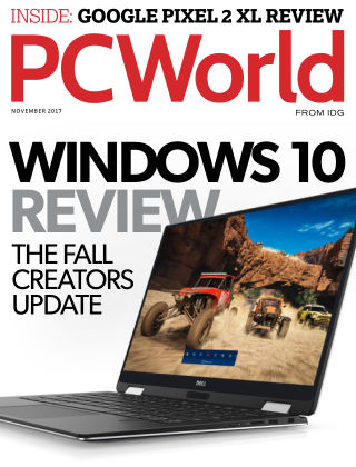 PCWorld Nov 2017