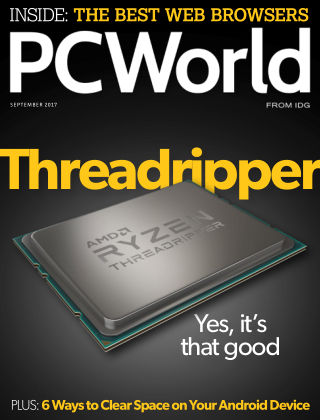 PCWorld Sep 2017