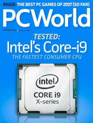 PCWorld Aug 2017