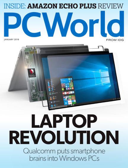 PCWorld January 09, 2018 00:00