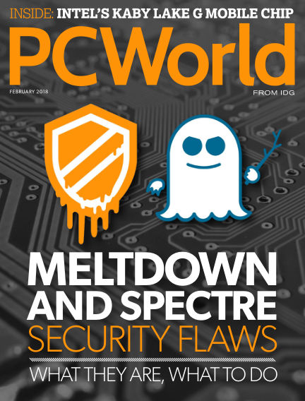 PCWorld February 06, 2018 00:00