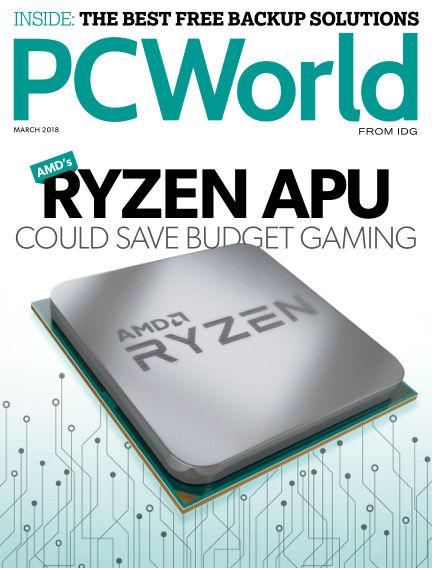 PCWorld March 06, 2018 00:00