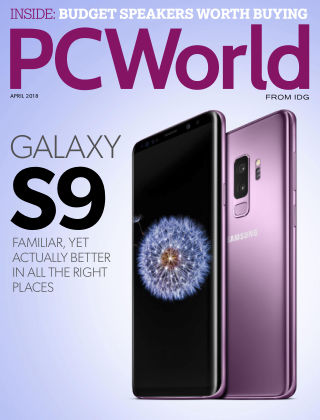 PCWorld Apr 2018