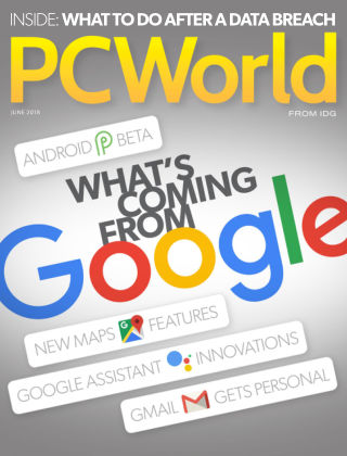 PCWorld Jun 2018