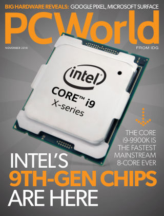 PCWorld Nov 2018
