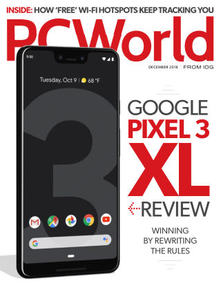 PCWorld Dec 2018