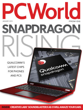PCWorld Jan 2019