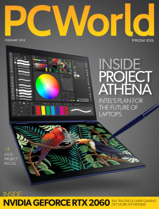 PCWorld Feb 2019