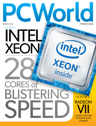 PCWorld Mar 2019