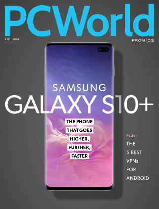 PCWorld Apr 2019