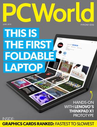 PCWorld Jun 2019