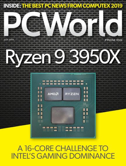 PCWorld July 02, 2019 00:00