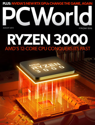 PCWorld Aug 2019
