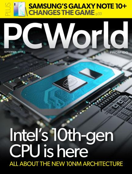 PCWorld September 03, 2019 00:00