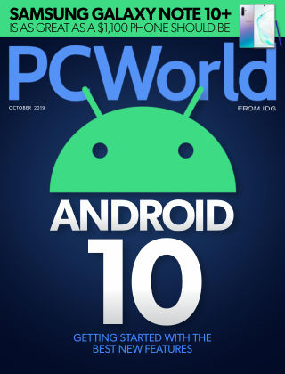 PCWorld Oct 2019
