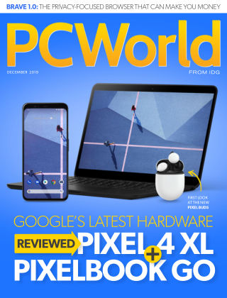 PCWorld Dec 2019