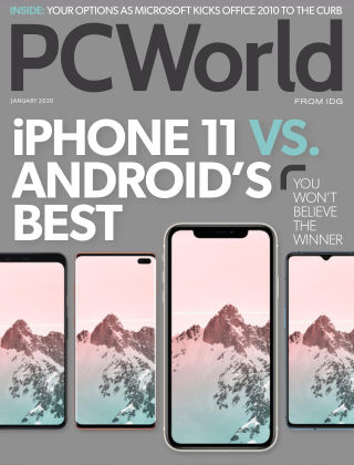 PCWorld Jan 2020