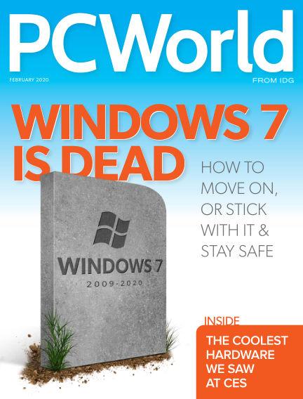 PCWorld February 04, 2020 00:00