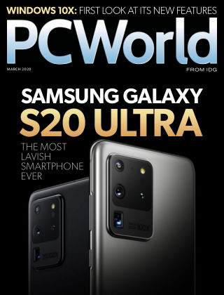 PCWorld Mar 2020