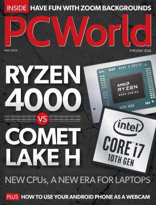 PCWorld May 2020