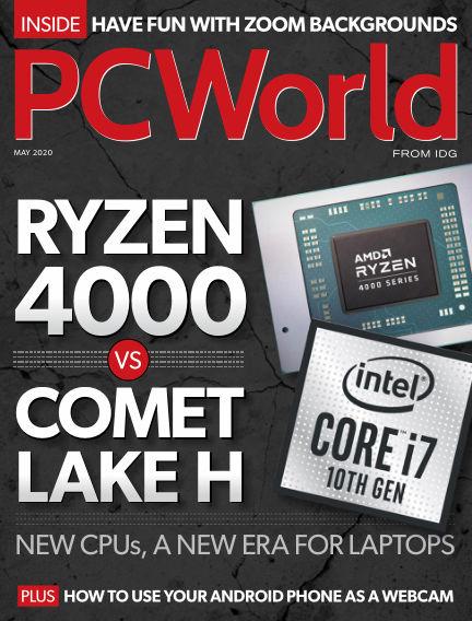 PCWorld May 05, 2020 00:00