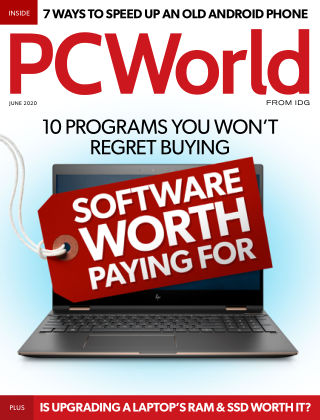 PCWorld June 2020