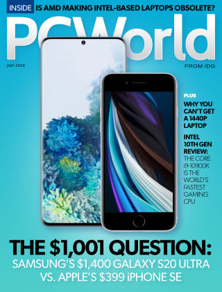 PCWorld July 2020