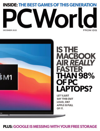 PCWorld December 2020
