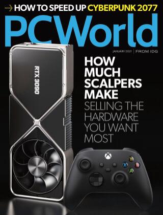 PCWorld January 2021