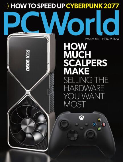 PCWorld January 05, 2021 00:00