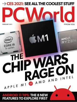 PCWorld February 2021