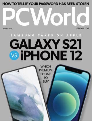 PCWorld March 2021