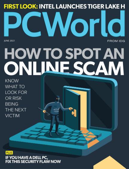 PCWorld June 02, 2021 00:00