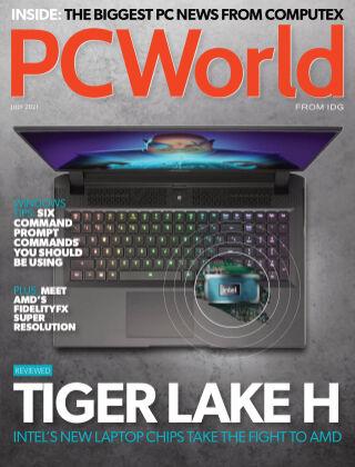 PCWorld July-21