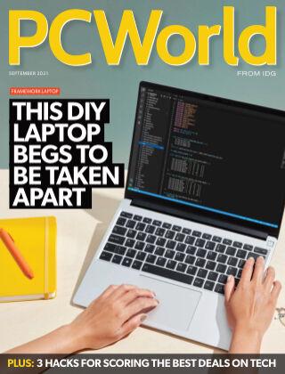 PCWorld September-21