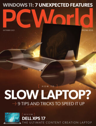 PCWorld October-21