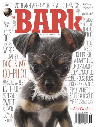 The Bark Winter 2017