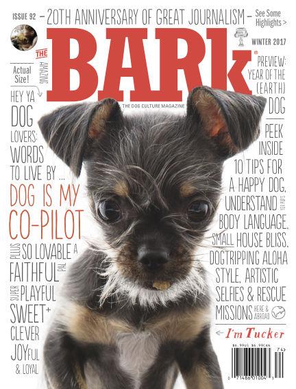 The Bark December 10, 2017 00:00